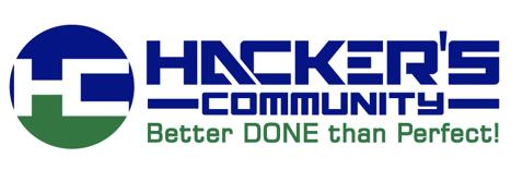 Team Hacker Community
